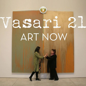VASARI21.COM -Ann Landi, Arts Writer